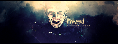 Pinhead by Madhatter62