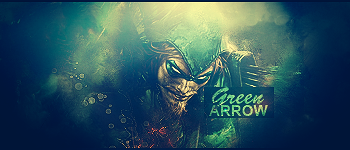 Green Arrow by Madhatter62