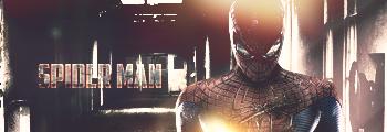 Spider Man by Madhatter62
