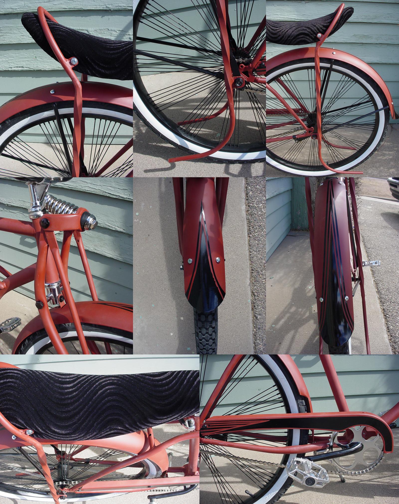 OldSchool Bike 2 by caesar1996