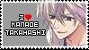 Kanade Takahashi Stamp by XionGema