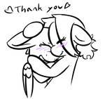 Anno X Gumdrop (thank you)