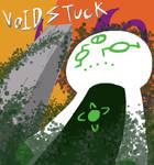 Void Stuck - Seeker of Death