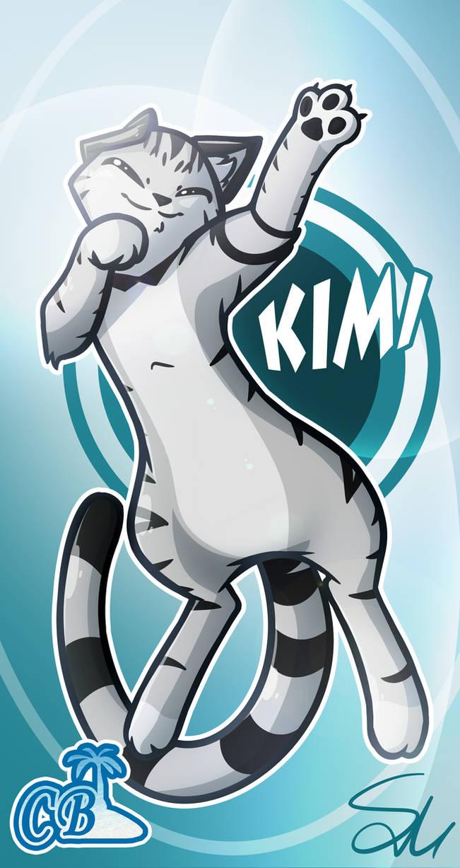 Kimi by SilverBlazeBrony