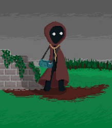 Backpack Buddy. Cataclysm: Dark Days Ahead