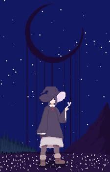 Black Moon. -riizu__