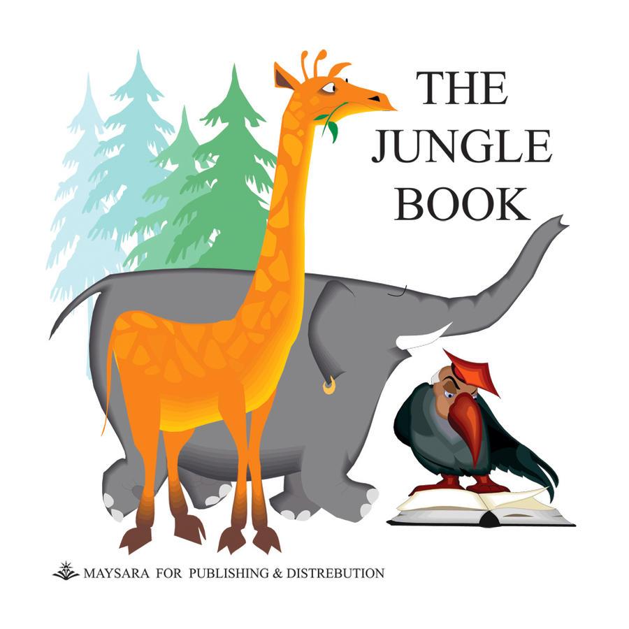 Kids Art Book Cover Design : A kids book cover by sherif designer on deviantart