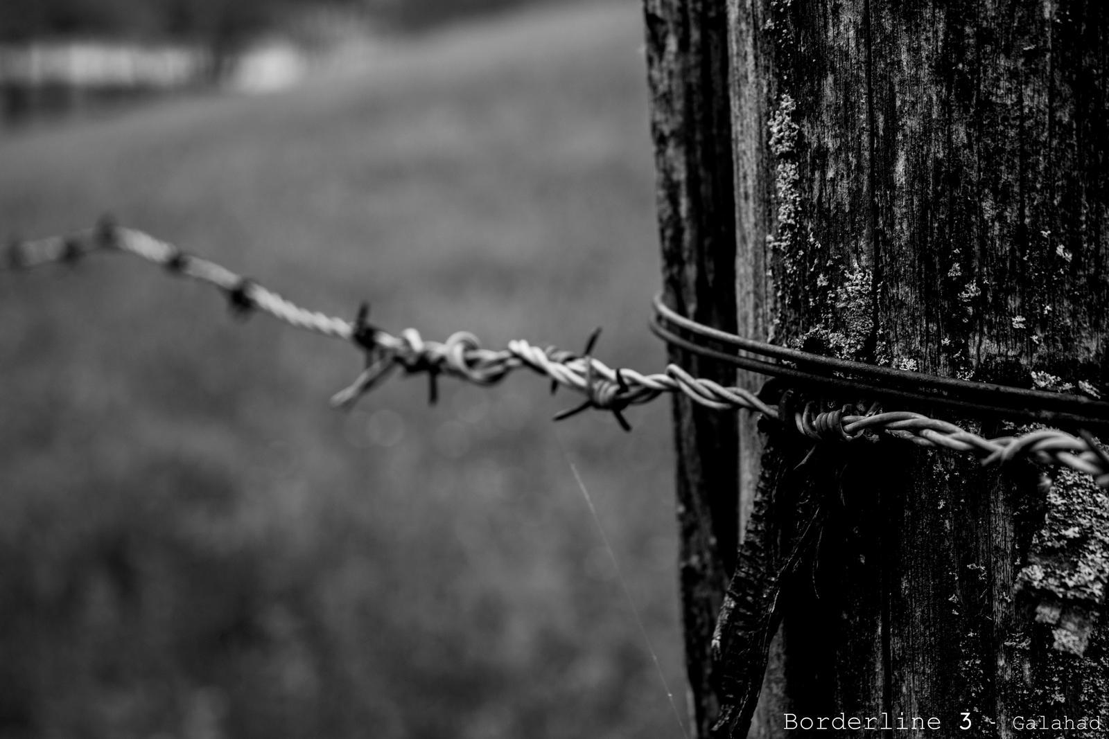 Borderline 3.. by Arin91