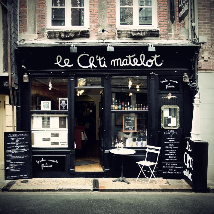 Ch'ti matelot by C-Jook