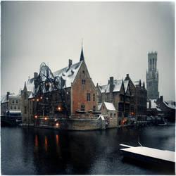 Bruges V by C-Jook