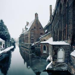 Bruges VI by C-Jook