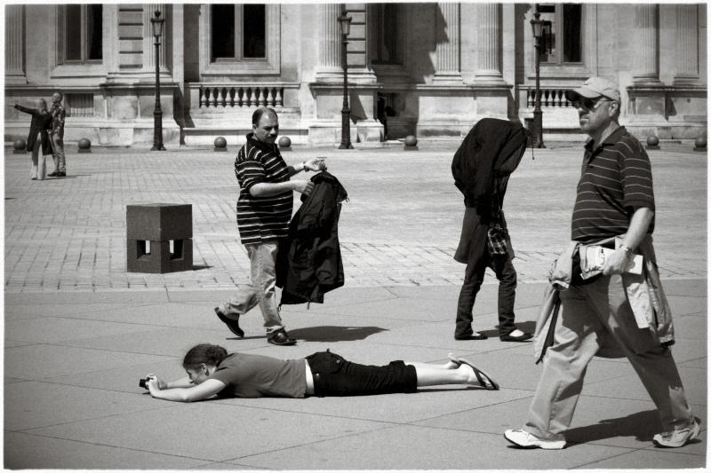 scene de rue 250 by C-Jook