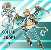 Adopt Auction Collab 2 -CLOSED-