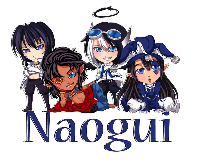 naoguiarts's Profile Picture