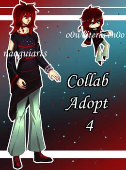 Adopt Auction Collab 4 -Closed-