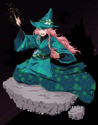 Kestrel Magician