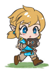 Link by MZ15