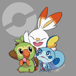 New Starters by MZ15