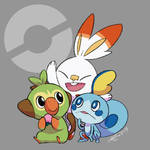 New Starters