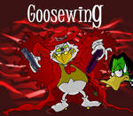 Goosewing