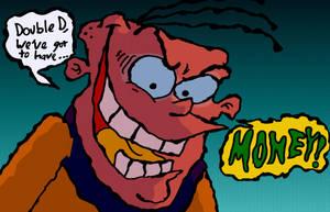Eddy Money by mightyfilm