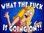 Francine tells it like it is