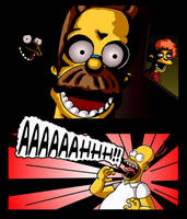 Five Nights at Neddy's