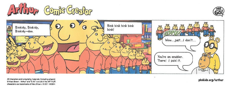arthur_comic_maker_7_by_mightyfilm d9o0fiw arthur comic maker 7 by mightyfilm on deviantart