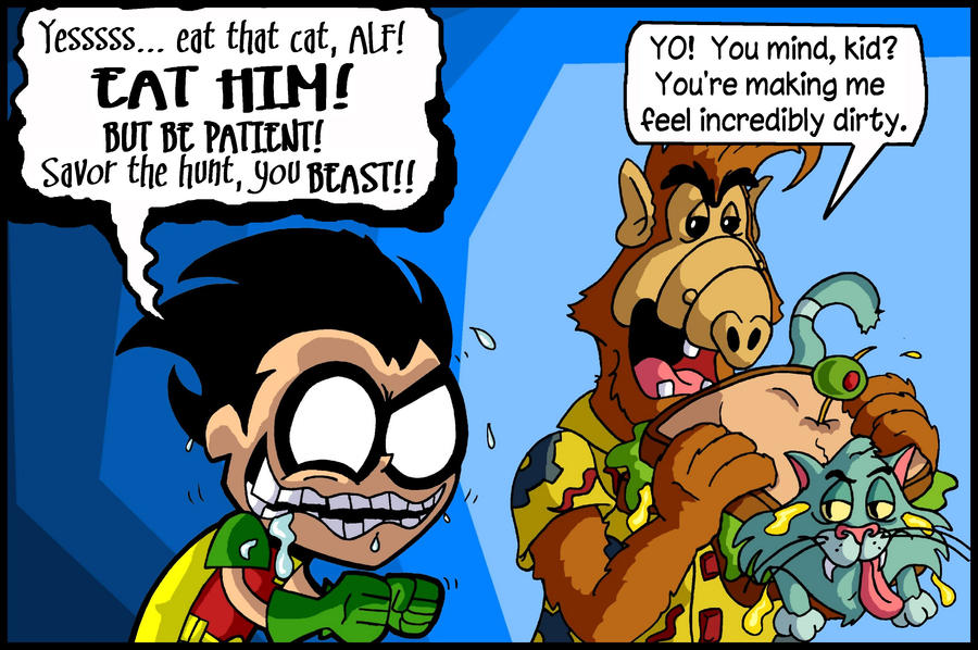 Hey Titans Go by DR-WAR on DeviantArt   Iconic cartoon