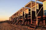 Beach Huts 11637523