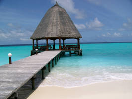 Tropical Beach 9978388 by StockProject1