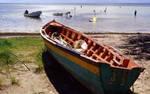 Boat Ashore 5713943