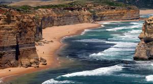Beach Waves 5551821
