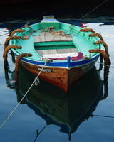 Colorful Boat 5378431 by StockProject1