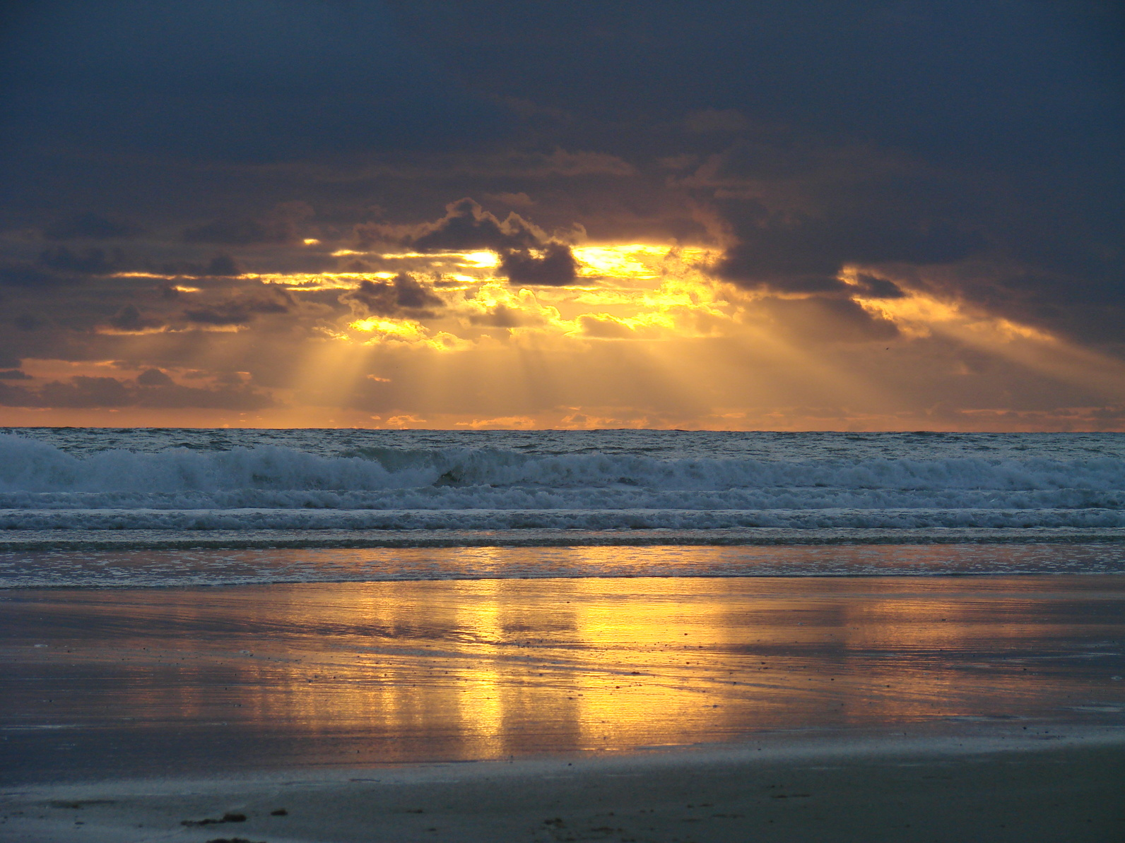 Sunrise At The Beach Quotes. QuotesGram