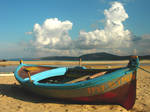 Beached Boat 1893760