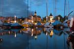 Night Harbor 98077