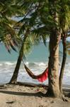 Beach Hammock 15442 by StockProject1