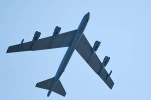 Bomber Plane 16658247 by StockProject1