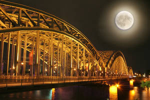 German Bridge 939949 by StockProject1