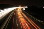Blurred Traffic 5993677