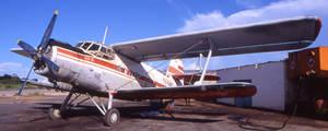 Old Plane 3242423