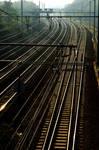 Railroad Tracks 1603688