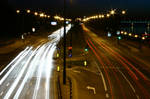Nighttime Traffic 818783