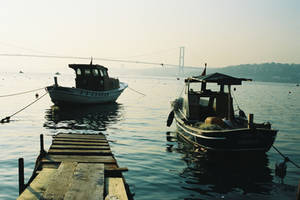 Small Boats 361988 by StockProject1