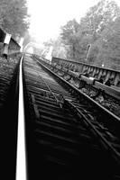 Sideways Railroad 212524 by StockProject1