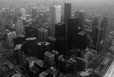 Toronto Cityscape 11101684 by StockProject1