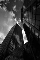 Dark Towers 15913473 by StockProject1