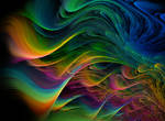 Multicolored Waves 11678924