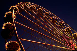 Ferris Wheel 5566789 by StockProject1